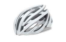 Giro Aeon Casque Route gris/blanc